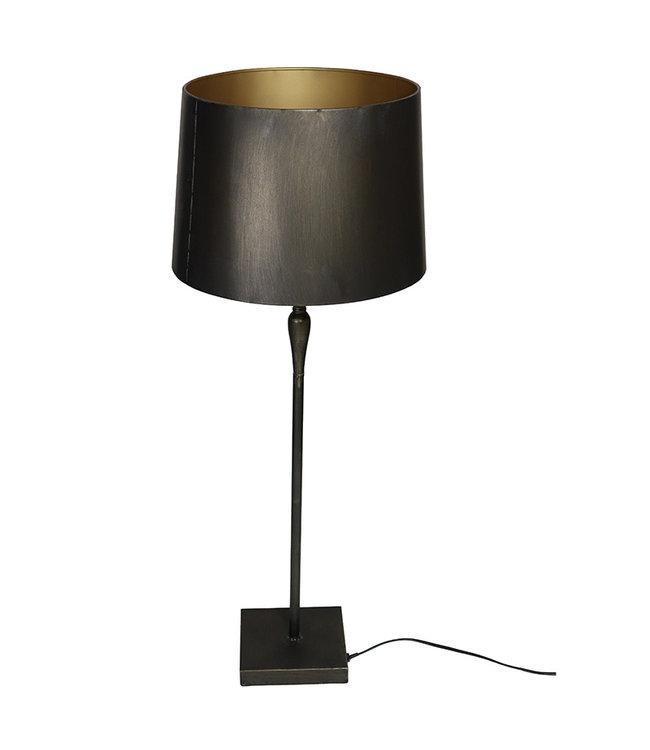 Sweet Living Tafellamp Gonny - Ø34,5xH89 cm