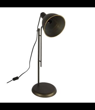 Sweet Living Tafellamp Vanessa - Ø22,5xH68 cm