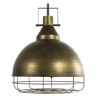 Sweet Living Hanglamp Fay Brons -  Ø51xH63 cm