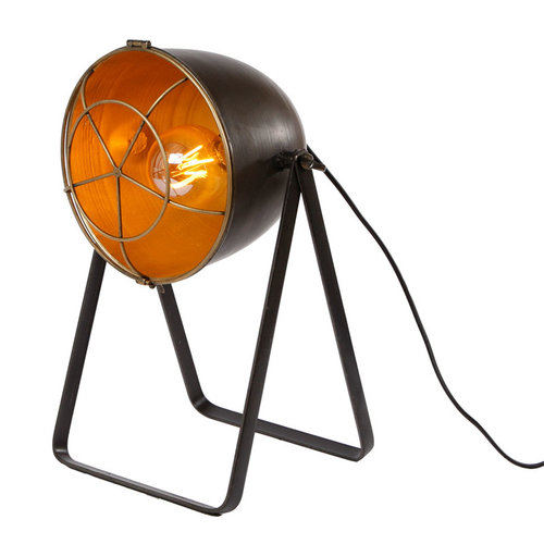 Sweet Living Sfeerlamp Spot - 27x23xH42,5 cm