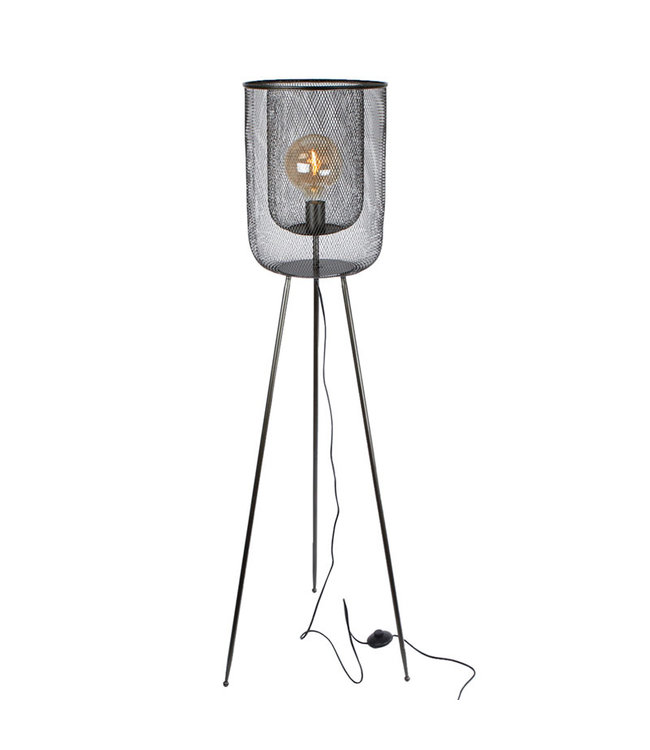 Sweet Living Vloerlamp Raff - Ø30xH140 cm