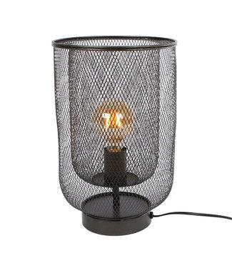 Sweet Living Tafellamp Raff - Ø22xH34 cm