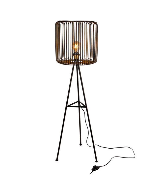 Sweet Living Vloerlamp Samuel - Ø40xH111 cm