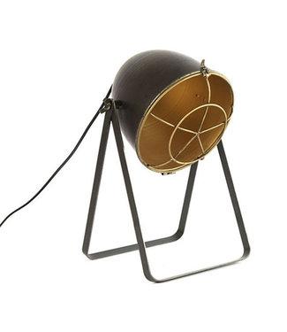 Sweet Living Tafellamp Aiden - 22x24xH41 cm