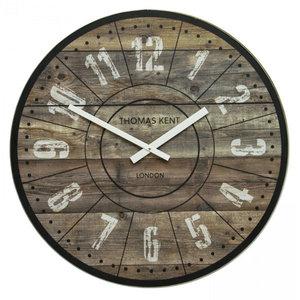 Grote klokken