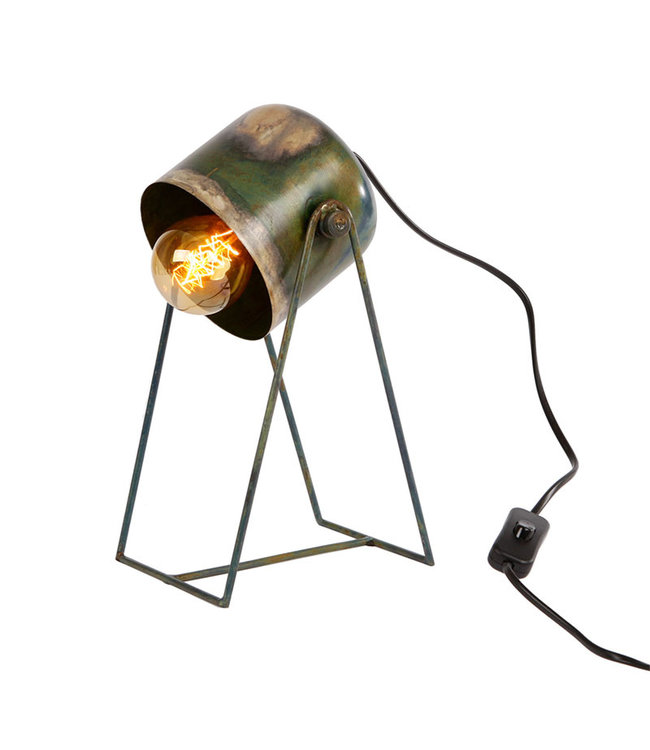 Sweet Living Tafellamp Lara - 14x16xH29 cm
