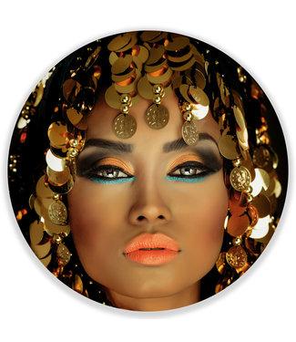 Sweet Living Wandcirkel Arabian Princess