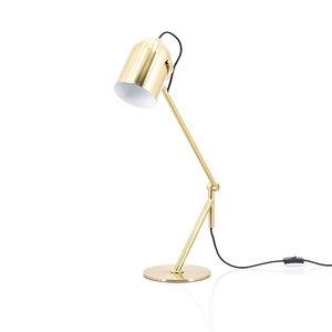 Gouden lampen