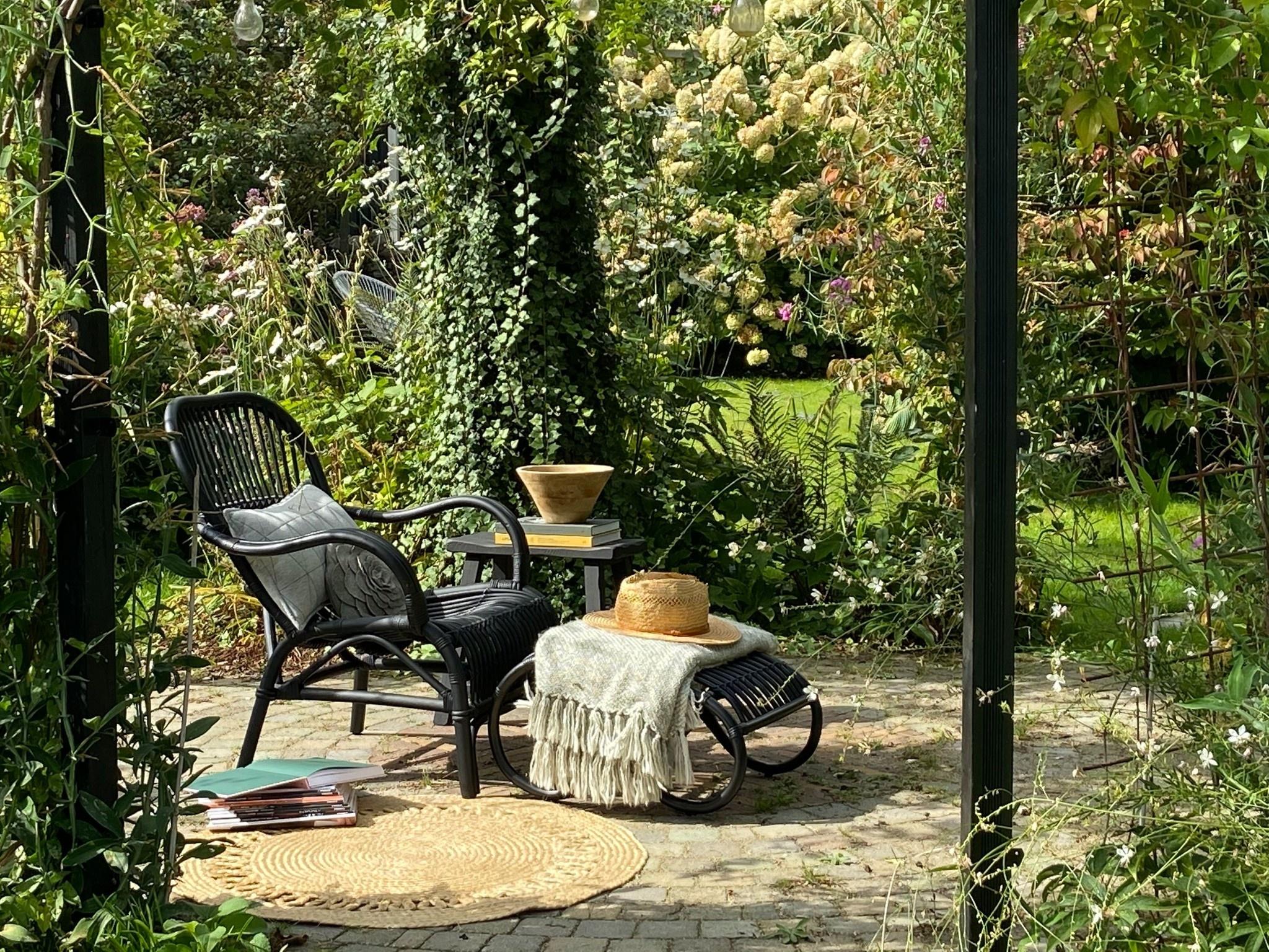Je tuin op een leuke manier inrichten? Dat doe je zo!