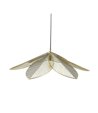 By-Boo Hanglamp Archtiq Brons - Ø85xH24 cm