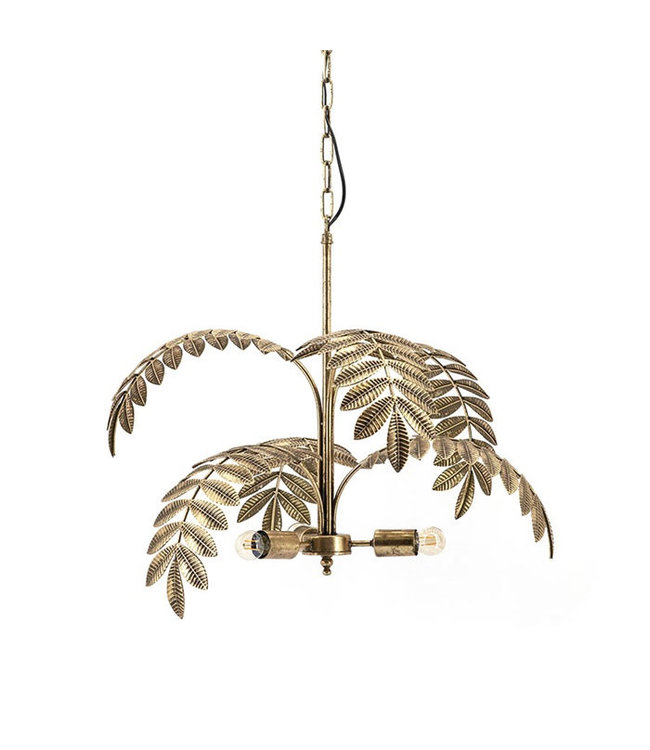 By-Boo Hanglamp Unbeleafable - 62x53xH56 cm