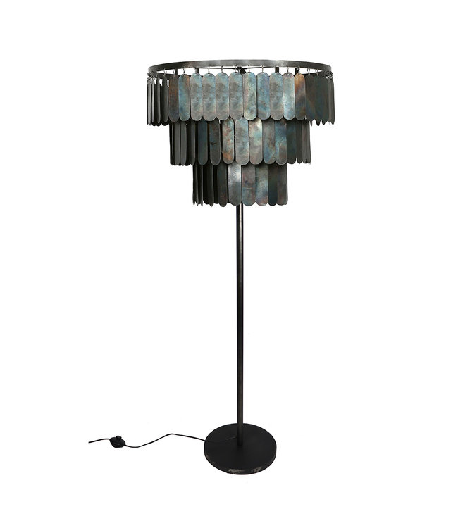 Sweet Living Vloerlamp Yri - Ø50xH150 cm