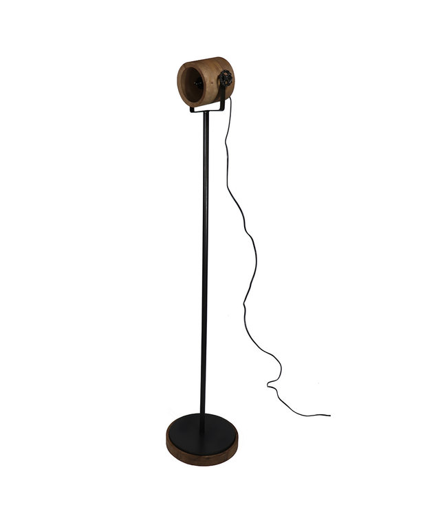 Sweet Living Vloerlamp Allan - Ø28xH140 cm