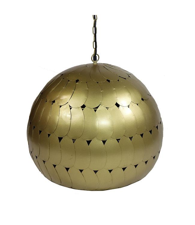Sweet Living Hanglamp Livia - Ø52xH39 cm
