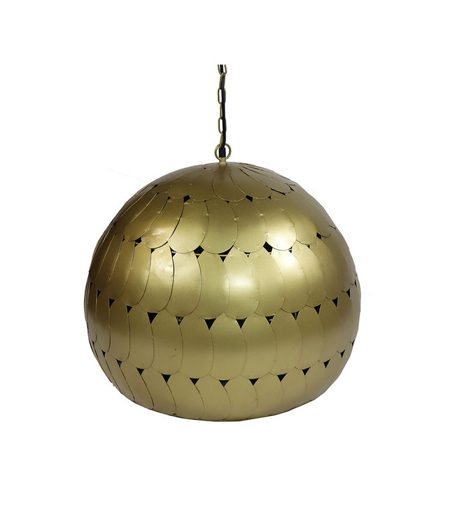 Sweet Living Hanglamp Livia - Ø46xH37 cm