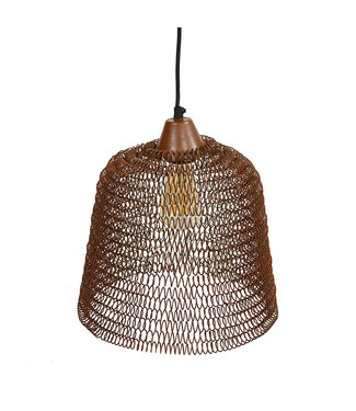 Sweet Living Hanglamp Lisa - Ø32xH30 cm