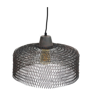 Sweet Living Hanglamp Arie - Ø37xH22 cm