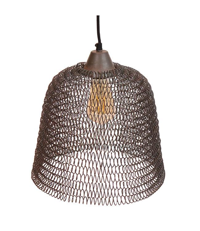 Sweet Living Hanglamp Arie - Ø32xH30 cm
