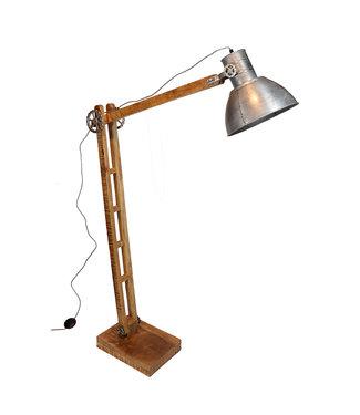 Sweet Living Vloerlamp Dilan - 28x90xH184 cm
