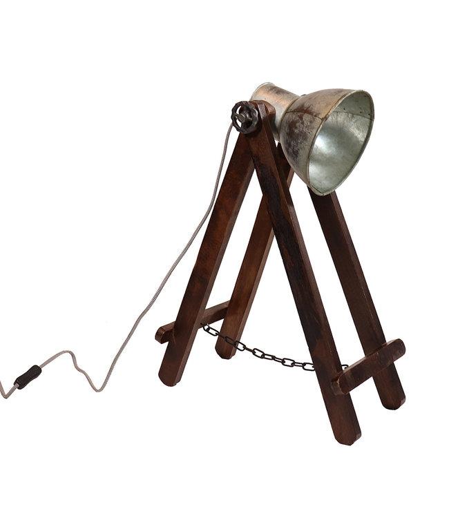 Sweet Living Tafellamp Dante - 22,5x37xH69 cm