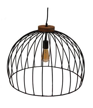 Sweet Living Hanglamp Zuzia - Ø60xH42 cm
