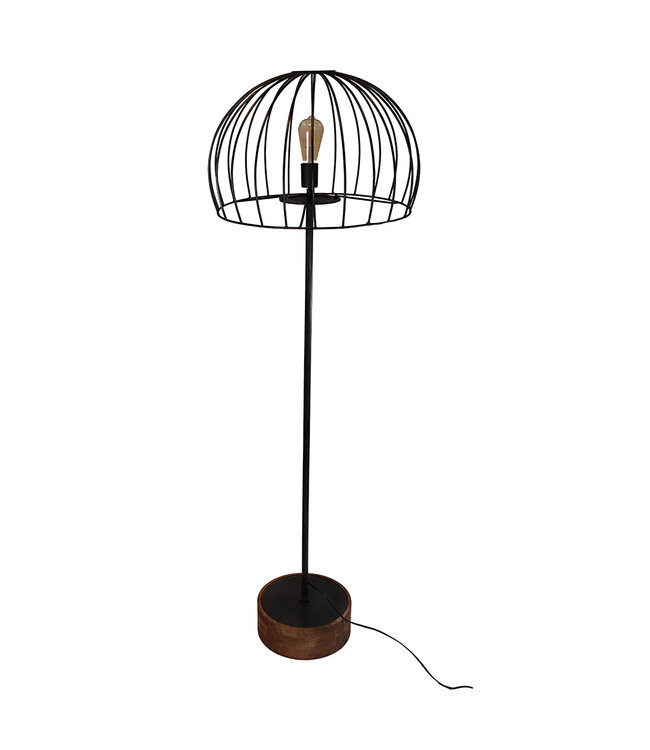 Sweet Living Vloerlamp Zuzia - Ø40xH150 cm