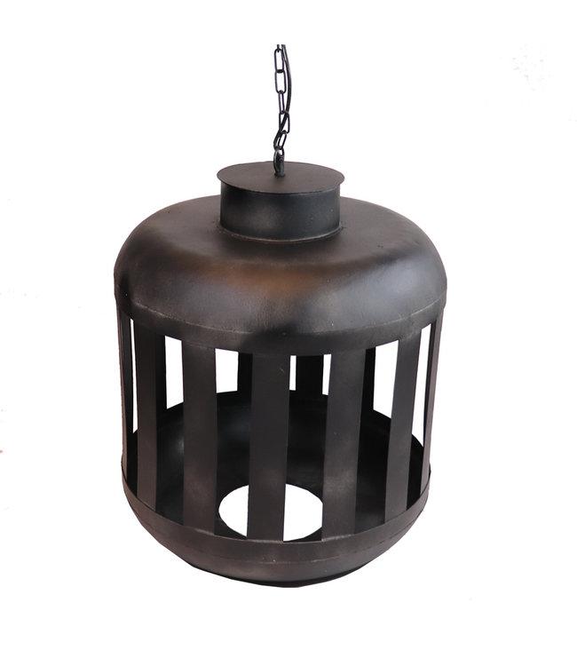 Sweet Living Hanglamp Zane - Ø50xH56 cm