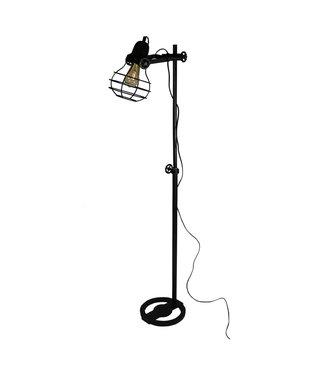 Sweet Living Vloerlamp Tosca -  Ø28xH140 cm
