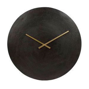 Zwarte klokken