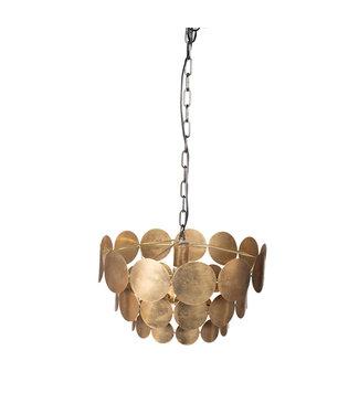 Sweet Living Hanglamp Kyra - Ø48xH25,5 cm