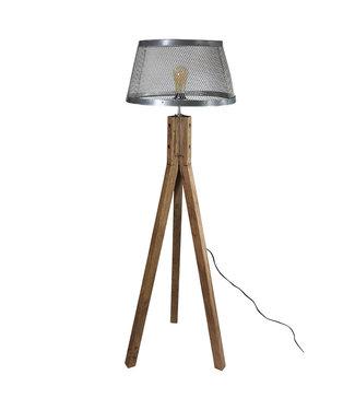 Sweet Living Vloerlamp Loua - Ø45xH145 cm