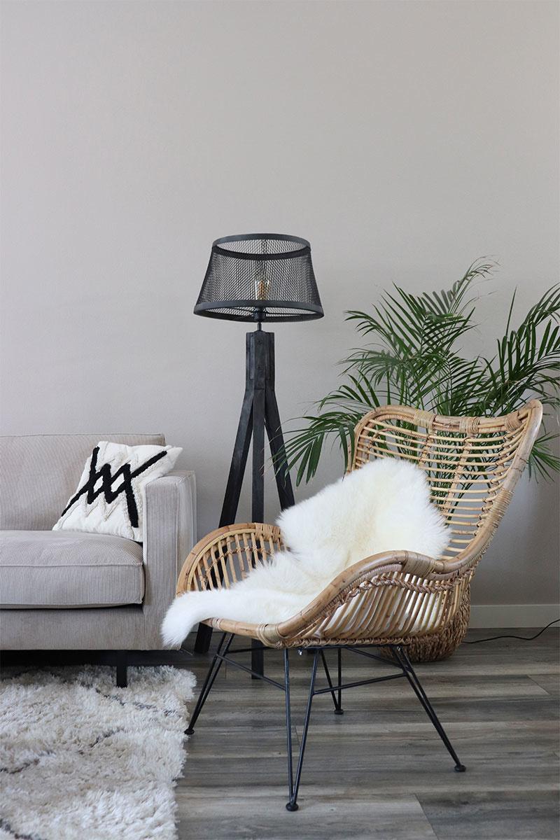 Vloerlampen: een uitstekende toevoeging aan jouw interieur