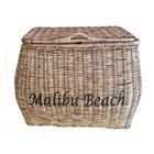 Sweet Living Rieten Wasmand - Malibu Beach