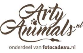 Arty Animals