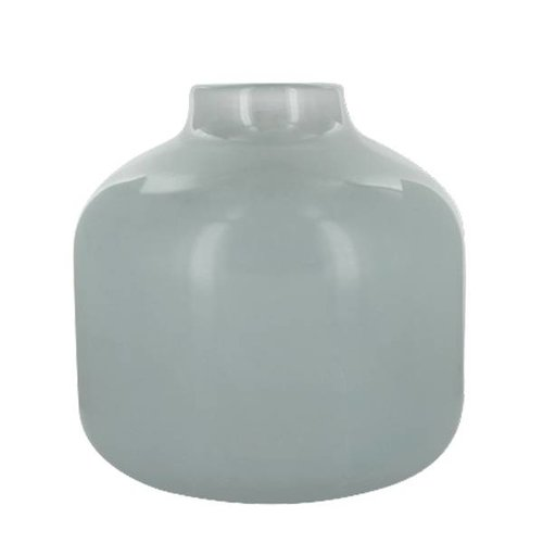 Vaas Avon Round Wit - 21 cm