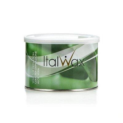 ItalWax Cire chaude à l'Aloe Vera