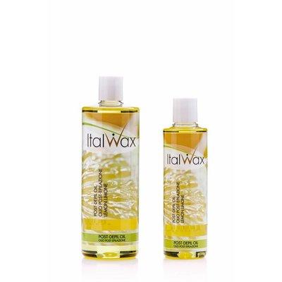 ItalWax Afterwax Olie Lemon