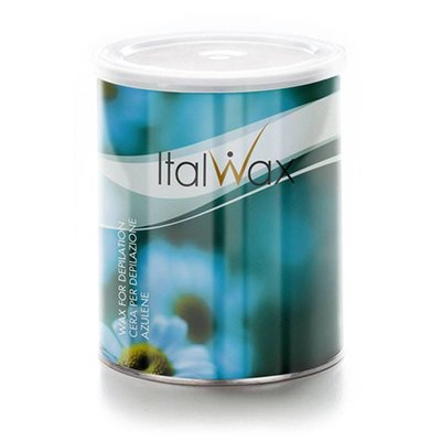 ItalWax Azuleen Warm Wax