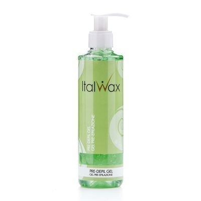 ItalWax Pre Wax GEL Aloe Vera