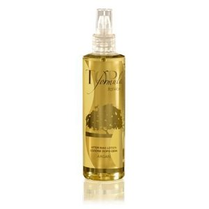 ItalWax Afterwax Argan Lotion