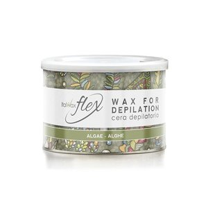 ItalWax Flex Wax Algae