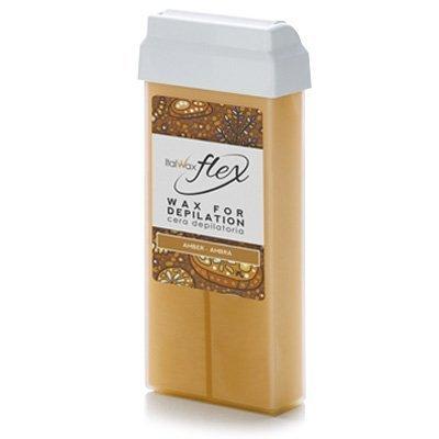 ItalWax Cartouche de cire Flex Ambre 100 ml