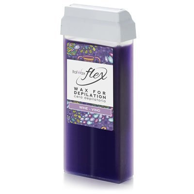 ItalWax Waxpatrone Flex Wine 100ml