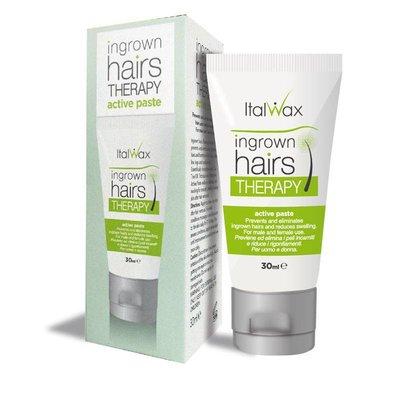 ItalWax Thérapie des poils incarnés 30 ml