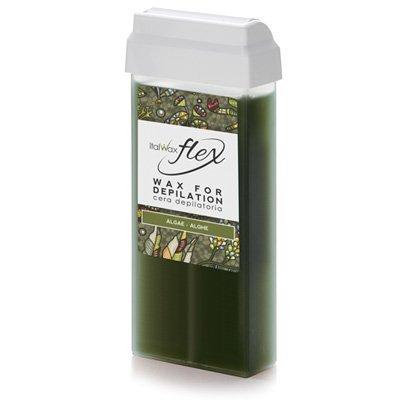 ItalWax Wax cartridge Flex Wax Algae 100ml