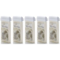ItalWax 5x Wax cartridge white chocolate 100 ml