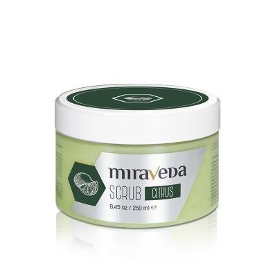 ItalWax Miraveda Citrus Scrub 250ml