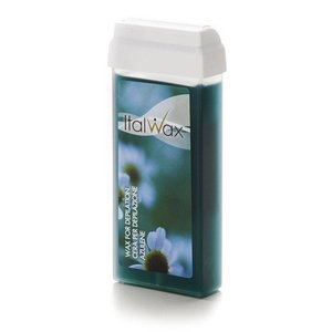 ItalWax Waxpatrone Azulene 100 ml