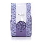 ItalWax Nirvana aromatisches SPA Filmwax mit Lavendel, 1kg