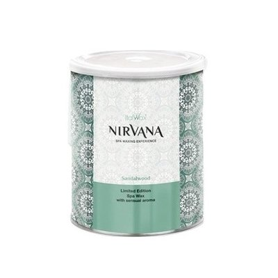 ItalWax Nirvana Premium Spa Warm Wax Sandalwood